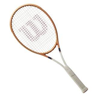 Raquete de Tênis Blade 98 Roland Garros V7.0 16x19 305g - Wilson