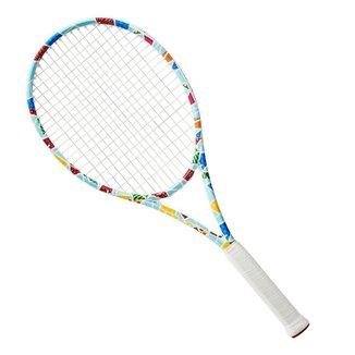 Raquete de Tênis Clash 100L Romero Britto 16x19 280g - Wilson