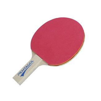 Raquete de Tênis de Mesa Pentagol Luxo