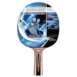 Raquete De Tênis De Mesa Top 700 Donic