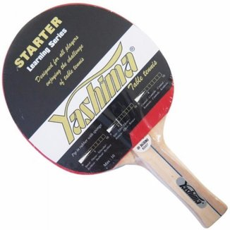 Raquete de Tênis de Mesa Yashima 82007