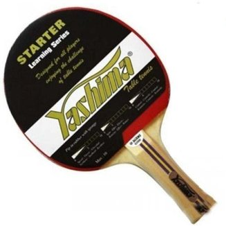 Raquete de Tênis de Mesa Yashima 82008