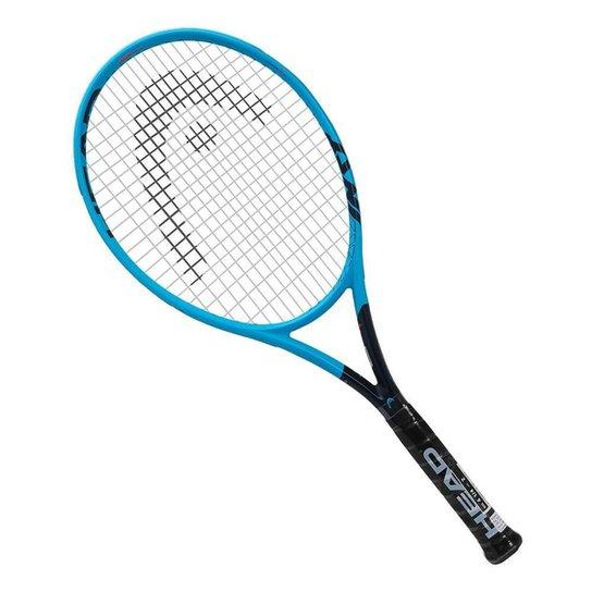 Raquete de Tênis Head Graphene 360 Instinct MP Lite - Azul