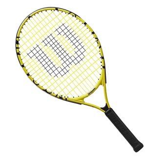 Raquete de Tênis Infantil Minions 23 Modelo 2021 - Wilson