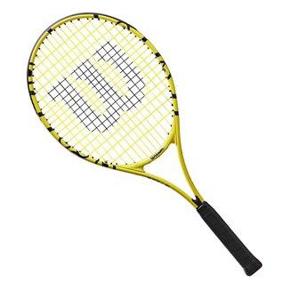 Raquete de Tênis Infantil Minions 25 Modelo 2021 - Wilson