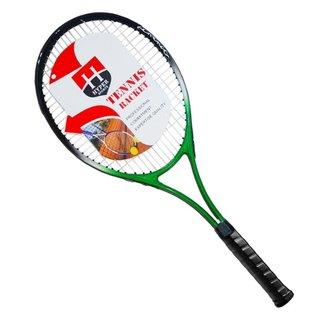 Raquete de Tênis para Iniciante Hyper Sport X Blade - Verde