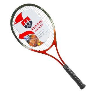 Raquete de Tênis para Iniciante Hyper Sport X Blade - Vermelha