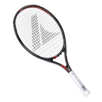 Raquete de Tênis Prokennex Kinetic Q+30 260g 119 2020 Preta e Vermelha
