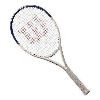 Raquete de Tênis Roland Garros Triumph 16x19 273g Modelo 2021 - Wilson