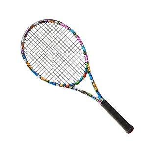 Raquete de Tênis  Romero Britto 16x19 295g - Wilson