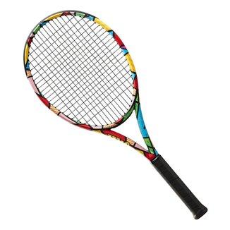 Raquete de Tênis Ultra 100 Romero Britto v3 16x19 300g - Wilson