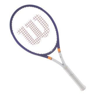 Raquete de Tênis Ultra 100 v3 RG 16x19 300g - Wilson