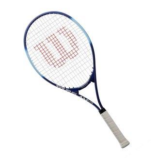 Raquete de Tênis Wilson Tour Slam Lite Azul