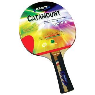 Raquete Klopf Tênis de Mesa / Ping Pong Sport 4