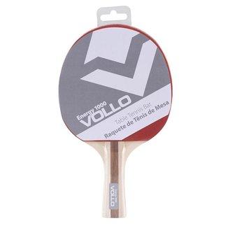 Raquete Tenis De Mesa Energy 1000 Vt603 Vollo