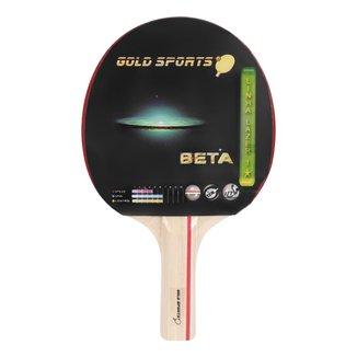 Raquete Tenis De Mesa Gold Sports Beta