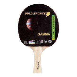 Raquete Tenis De Mesa Gold Sports Gamma