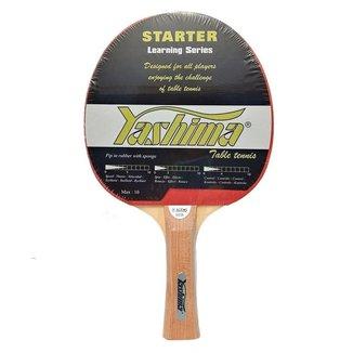 Raquete Tenis De Mesa Yashima Starter 82006