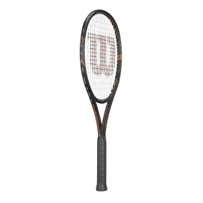 Raquete Tenis Wilson Burn Fst 99 Wrt72911u3 - Unissex