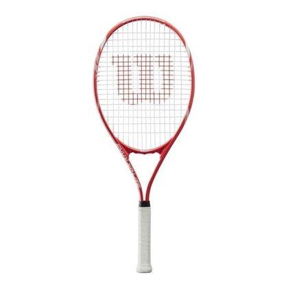 Raquete Tênis Wilson Mod. Envy Xp Lite L3 - Vermelho Branco