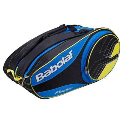 0438c4e311 Raqueteiras e Mochilas - Tennis e Squash