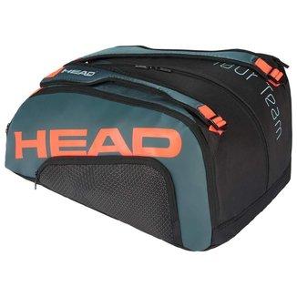 Raqueteira Head Padel Tour Team Monstercombi - Laranja