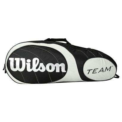 Raqueteira Wilson Team - Unissex