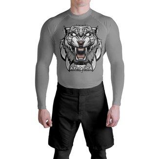 Rash Compressão White Tiger Atlética