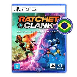 Ratchet &