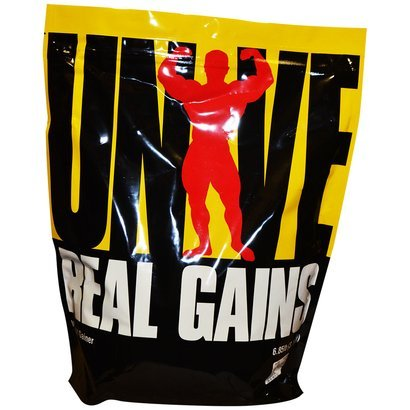 Real Gains 3110 g – Universal Nutrition