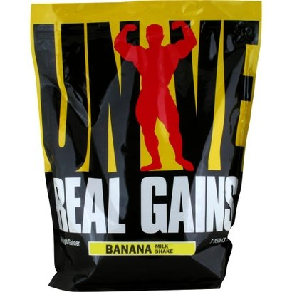 Real Gains 6,85Lbs - Universal - Chocolate Mint