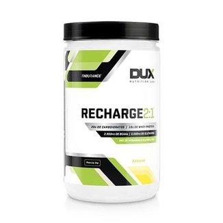 Recharge 2:1 1kg   DUX Nutrition Lab