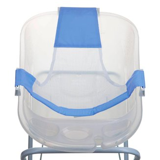 Rede De Proteção Para Banheira do Bebê Diversas Cores