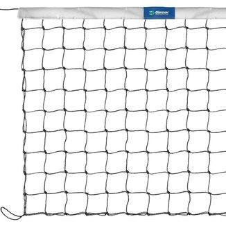 Rede de Vôlei 9,5m com Uma Faixa Sintética