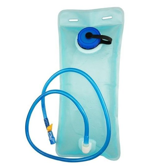 Refil Mochila de Hidratação 2 litros - Incolor