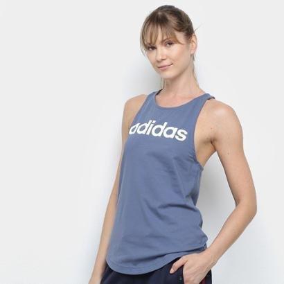 Regata Adidas Ess Linear Feminina