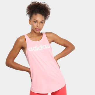 Regata Adidas Essentials Linear Feminina