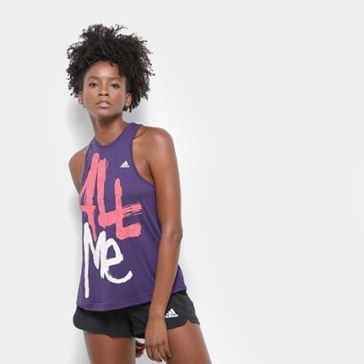 Regata Adidas Statement Feminina