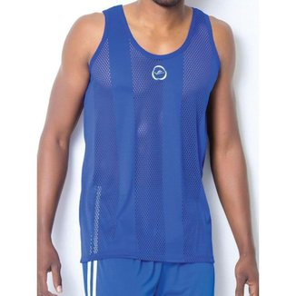 Regata Aero Palma Elite Masculina Malha NBA Listras Esporte