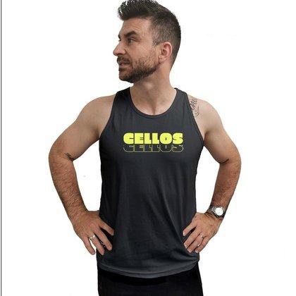 Regata Cellos Shadow Premium Masculina
