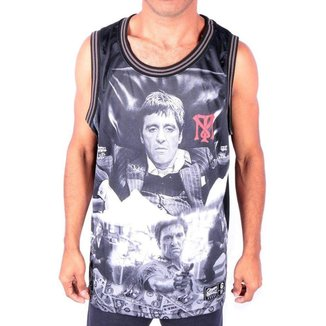 Regata Chronic Tony Montana Scarface