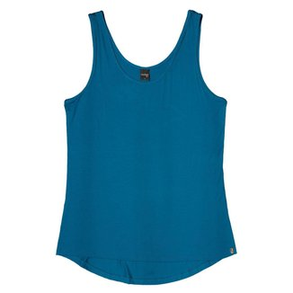 Regata Feminina Básica Rovitex Azul M