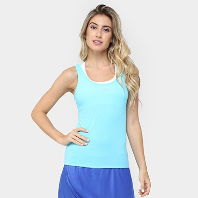Regata Fila Basic Light 2 Feminina