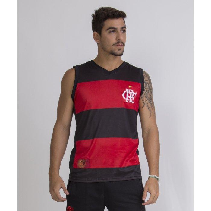 697c65f274 Regata Flamengo Hoop CRF - Compre Agora