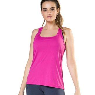 Regata Good Shape Elite Feminina Colors UV 50+ Esporte