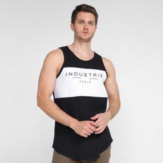 Regata Industrie Paris Masculina