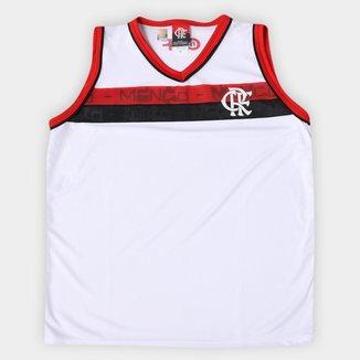 Regata Infantil Flamengo Ember