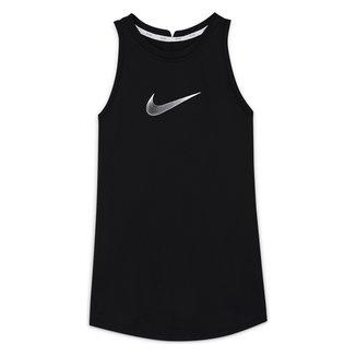 Regata Infantil Nike G Dry Trophy Tank Feminina