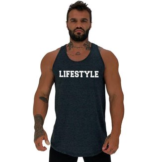 Regata Longline MXD Conceito Lifestyle   Masculina