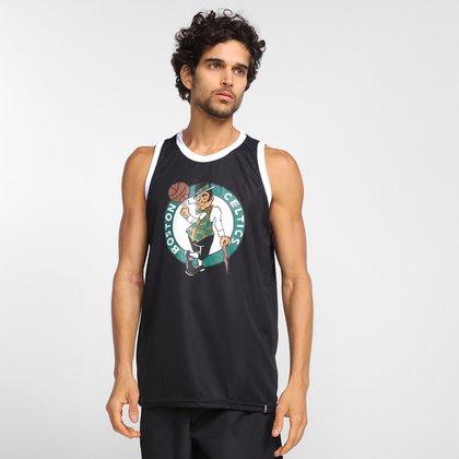 Regata NBA Boston Celtics Masculina